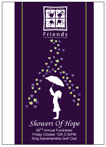 Showers of Hope Fundraiser
