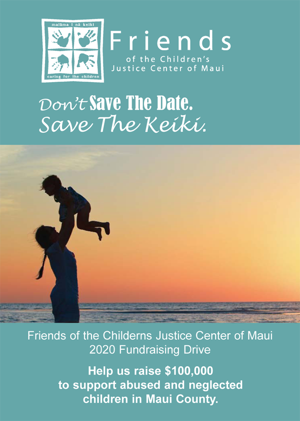 Friends of the Childrens Justice Center of Maui